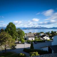 Molde Vandrerhjem Hostel, hotell i Molde