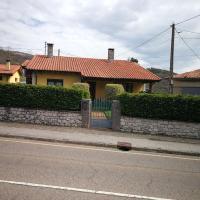 Mi Refugio W1515AS, hotel in Ortiguero
