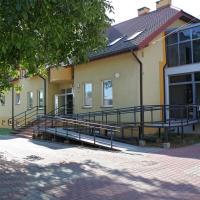 Integracyjne Centrum Opieki Wychowania Terapii – hotel w Serocku
