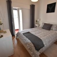 Cozy 2 bedroom apartment in Caxias, Oeiras