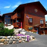 Americas Best Value Inn - Bighorn Lodge, hotel in Grand Lake