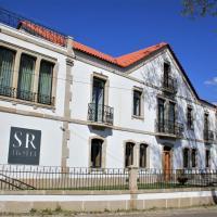 Hotel Solar do Rebolo, hotel em Oliveira do Hospital