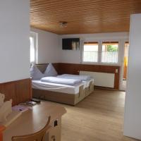 Roth Apartments beim Europa-Park Rust, hotel in Rheinhausen