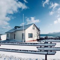 Experience Beautiful Iceland, hotel in Ólafsvík