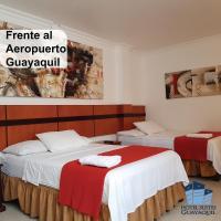 Suites Guayaquil, hotel em Guayaquil