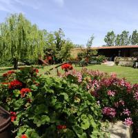 Agriturismo Barbagia, hotell nära Alghero flygplats - AHO, Alghero