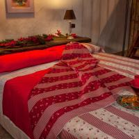 B&B Bachamp 1826, hotel a Challand Saint Anselme