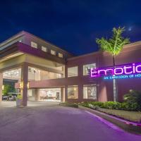 Emotions Puerto Plata, hotel in San Felipe de Puerto Plata