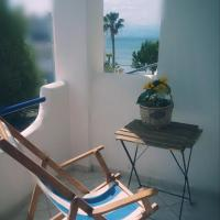 Seaside studio