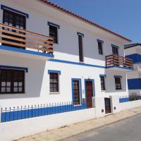 Apartamento Rosa, hotel em Porto Covo
