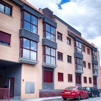 Apartamento Ahola, hôtel à Archena
