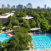 The Houstonian Hotel, Club & Spa, hotel in Galleria - Uptown, Houston