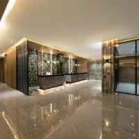 Orange Hotel Select (Shanghai Hongkou Football Stadium)