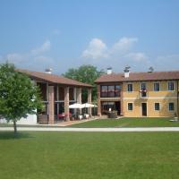 Casa Lidia, hotell i Breganze