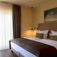 Farmer Hotel Basedow, Hotel in Basedow