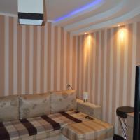 Apartment on Suvorova 116, hotel sa Brest