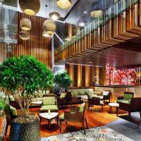 Silverland Sakyo Hotel、ホーチミン・シティのホテル