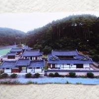 Ongye Jongtaek, hotel in Andong