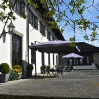COR-Resort - Boutique Villa, hotel in Brannenburg