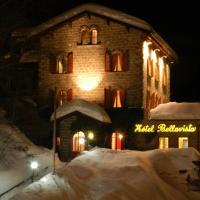 Hotel Bellavista, hotel in Abetone
