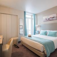Hotel Du Midi, hotel en Niza