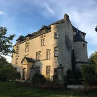 Chateau de Balsac, hotel near Rodez - Aveyron Airport - RDZ, Balsac