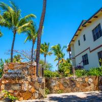 Bayview Vacation Apartments, hotel near Terrance B. Lettsome International Airport - EIS, Virgin Gorda
