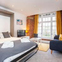 Cocoa Suites Luxury Apartments