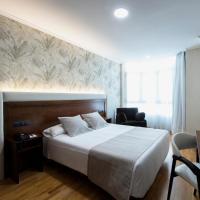 Hotel Oca Insua Costa da Morte, hotel in Cee