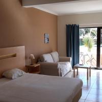 Vilamar, hotel na Praia da Luz