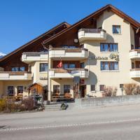 Hotel Restaurant Schönau, hotel in Wildhaus