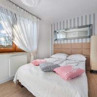 Apartamenty Sun & Snow Na Klifie, hotel in Władysławowo