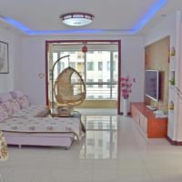 Lanzhou Longshang Apartment, hotel near Lanzhou Zhongchuan International Airport - LHW, Lanzhou
