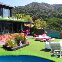 Casa Miramiranda, hotel in Teià