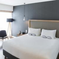 Innside Lima Miraflores, hotel in Lima