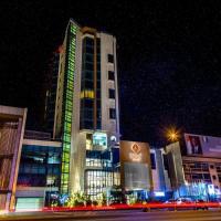 Azalaï Hôtel Abidjan, hotel in Abidjan