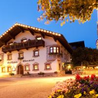 Landhotel Oberwirt, Hotel in Ebbs