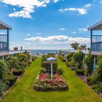 Blue Water Resort, hotel in South Yarmouth
