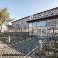 Novopolska - Hotel i Restauracja
