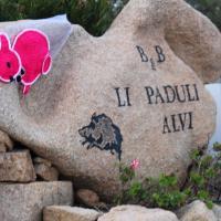 Bed and Breakfast Li Paduli Alvi