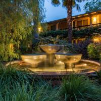 El Pueblo Inn, hotel in Sonoma
