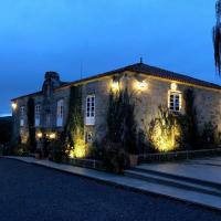 Pazo de Laia, hotel in Palas de Rei