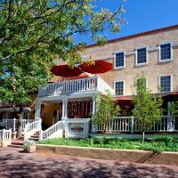 Hotel Chimayo de Santa Fe
