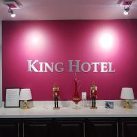 King Hotel, hotel em Palmerston