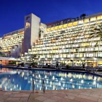 Club Hotel Tiberias - Suites Hotel, hotel in Tiberias