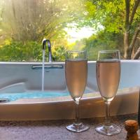 Adelaide Hills Retreats, hotel in Balhannah