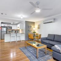 Shoal Bay Beach Apartments, 6/2 Shoal Bay Road, hotel in Shoal Bay