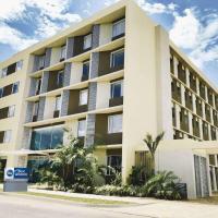Best Western Puerto Gaitan, hotel en Puerto Gaitán