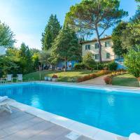 Relais Villa Al Vento, hotell i Incisa in Valdarno