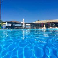 Egrypos Hotel & Apartments, отель в городе Букари